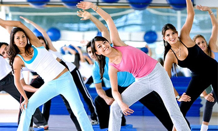 Bella Fitness - Glendale: 10, 15, or 21 Classes at Bella Fitness (Up to 77% Off)