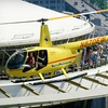 Half Off Helicopter Tour for Three
