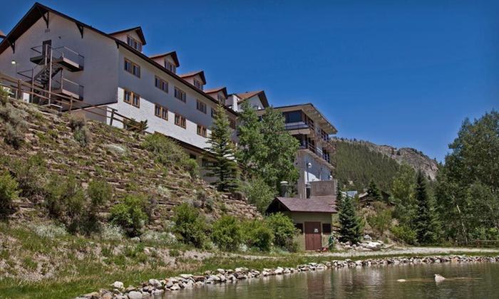 Monarch Mountain Lodge - Garfield: Two- or Three-Night Stay at Monarch Mountain Lodge in Monarch, CO