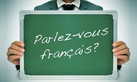 Online-Kurs Französisch für Anfänger, optional mit Fernlehrerbetreuung, von Laudius (bis zu 91% sparen)