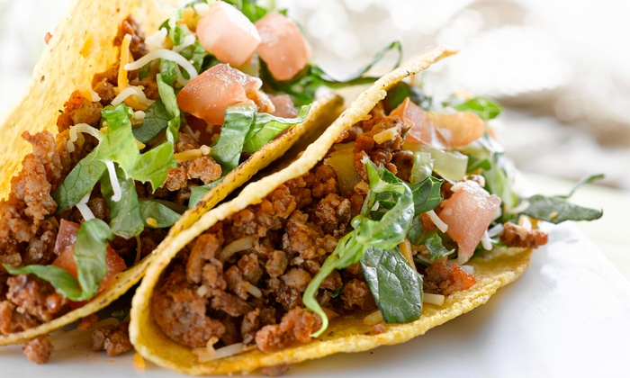El Paisano - Multiple Locations: Mexican Food for Lunch or Dinner at El Paisano (Up to 50% Off)