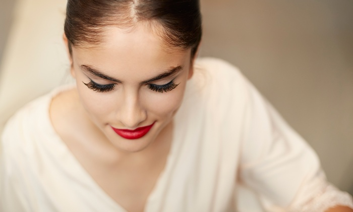 LuLu Spa Salon - Calabazas North: $69 for Mink Eyelash Extensions at Lulu Spa Salon ($180 Value)
