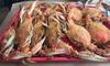Buddys Crabs and Ribs - Annapolis: Lunch or Dinner for Two, Four or More at Buddys Crabs and Ribs (Up to 43% Off)