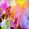 Up to Half Off Entry in Color Me Rad 5K Race