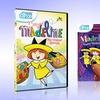 Madeline DVDs