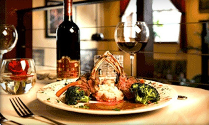 Danube Bistro - Downtown Bellevue: Italian Food and Drinks for Dinner or Lunch at Danube Bistro in Bellevue (Up to 52% Off)