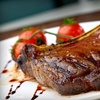 Up to 59% Off Four-Course Dinner at Statler Grill