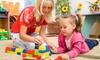 44% Off Childcare