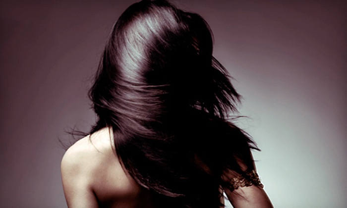 Creations by Christina - Indianapolis: $99 for a CHI Enviro American Smoothing Treatment at Creations by Christina ($300 Value)