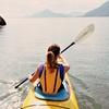 Half Off a Guided Kayak Tour