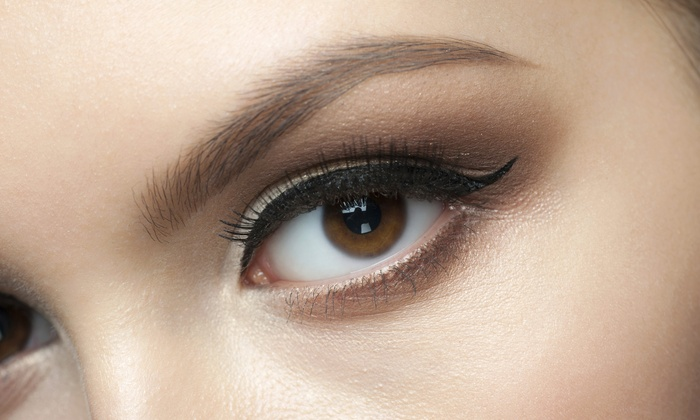 Chella Brow Bar - Westlake Village: $35 for Deluxe Brow Make-Over with Brow Color Kit at Chella Brow Bar ($94 Value)
