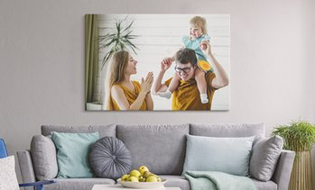 Custom Canvas Prints from CanvasOnSale (Up to 86% Off)