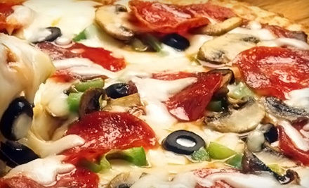 $20 Groupon - Cafe Milano Italian Restaurant and Pizzeria in Clearwater