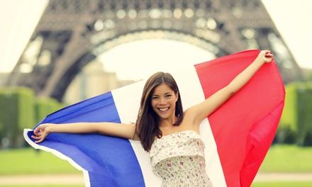 Curso online de francés por 19 € en EducaCursos