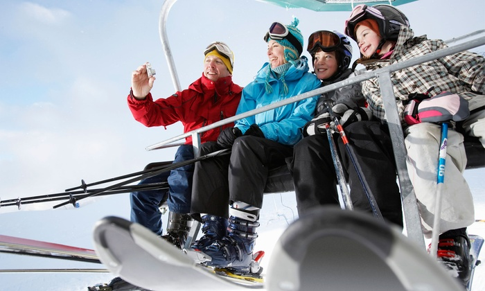 The Grand Geneva Resort & Spa - Lake Geneva, WI: Lift Ticket for One at The Grand Geneva Resort & Spa (Up to 50% Off)