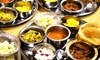 Six-Course Indian Meal