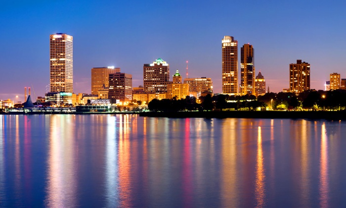 Hotel Metro - Juneau Town: Stay at Hotel Metro in Downtown Milwaukee, with Dates into June