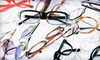 Up to 78% Off Glasses and Contacts at Elite Vision