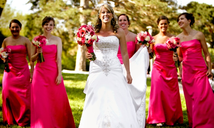 Florida Wedding Expo By Your Wedding TV - Hilton Carillon Park Hotel: Florida Wedding Expo By Your Wedding TV on June 22 at 1 p.m. (50% Off). Two Options Available.