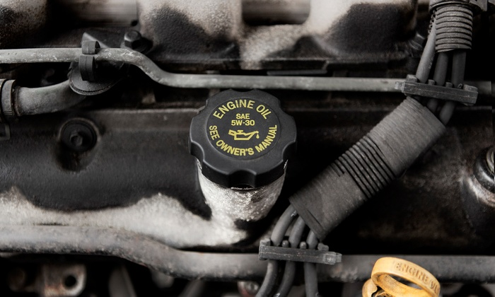 Express Tune - Issaquah: Up to 39% Off Auto Service — Express Tune; Valid Wednesday 9:30 AM - 3 PM
