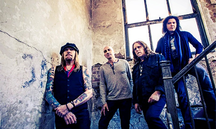 Gov't Mule - Murat Theatre at Old National Centre: $20 to See Gov't Mule at Murat Theatre at Old National Centre on October 1 at 7:30 p.m. (Up to $41.50 Value)