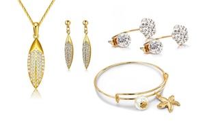 Déstockage bijoux cristaux