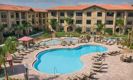 Private Condos and Vacation Homes near Orlando