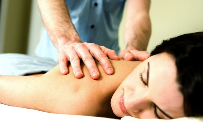 The Massage Center - Longwood - Florida Central Commerce Park: 60- or 90-Minute Massage at The Massage Center - Longwood (Up to Half Off)