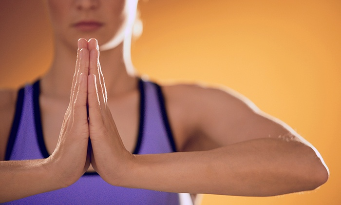 Beyond Hot Yoga - Laguna Niguel: 20 or 30 Classes at Beyond Hot Yoga (Up to 79% Off)