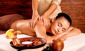 The Derbyshire Hotel - Non Accommodation: Spa Day, Hot Drink and Two Treatments for Two or Four at The Derbyshire Hotel