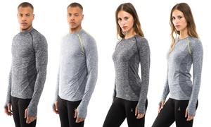 T-Shirt manches longues Aim High
