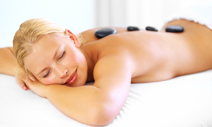 Cher-Mere Day Spa - Downtown Kingston: One or Two 60-Minute Hot-Stone Massages at Cher-Mere Day Spa (Up to 52% Off)