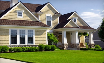 $39 for Interior and Exterior Pest-Control Treatment from Berrett Pest Control ($190 Value)