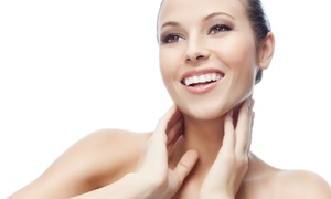 Vitality Laser Spa: One, Two, or Three Laser Skin-Tightening Treatments at Vitality Laser Spa (Up to 81% Off)