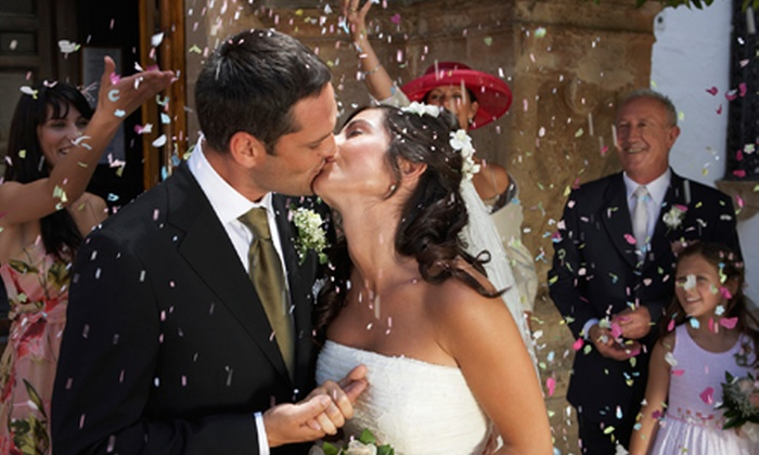 Blue Jay Events - Winchester: $5 for One Ticket to Blue Jay Events' Winchester Strolling Bridal Show on October 6 at 10 a.m. ($10 Value)