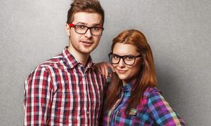 Optique Pour Tous, 3 boutiques: Monture a 2€ parmi une centaine de modèle dans 3 centres Optic pour tous