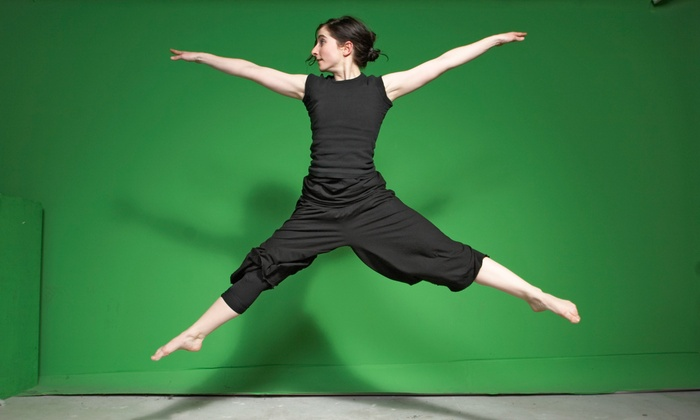 Pdc The Studio - Carol Stream: $11 for $44 Worth of Dance Lessons — PDC The Studio