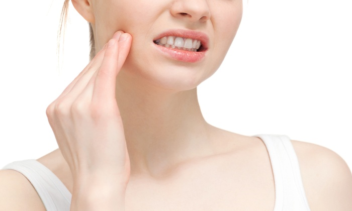 Precision Manual Therapy & Rehab - Anderosa: $29 for a Teeth- and Jaw-Pain Treatment at Precision Manual Therapy & Rehab ($75 Value)