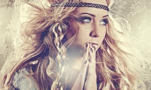 studioZWO: Fotoshooting inkl. Make-up u. Outfitwechsel für Einzelpersonen, Paare oder Freundinnen im studioZWO (bis zu 93% sparen*)