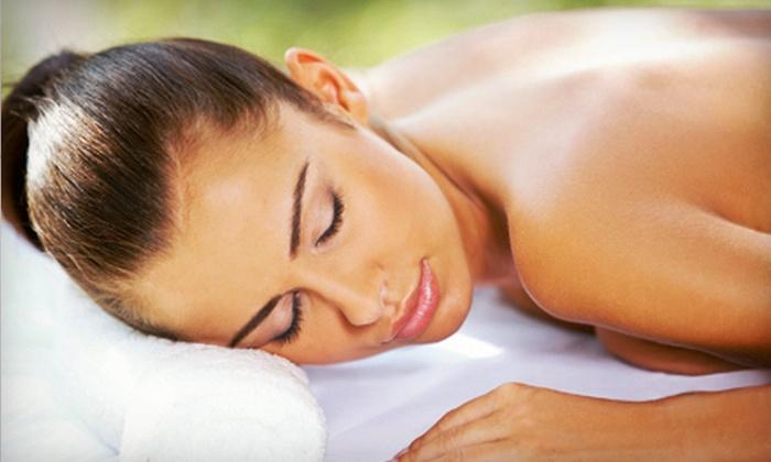 Spa Thai Essence - Arcadia: 60- or 90-Minute Massage at Spa Thai Essence (Up to 57% Off)