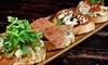La Bocca Urban Pizzeria - Downtown Tempe: $10 for $20 Worth of Upscale Mediterranean and Italian Cuisine and Drinks Sunday–Thursday at La Bocca Urban Pizzeria