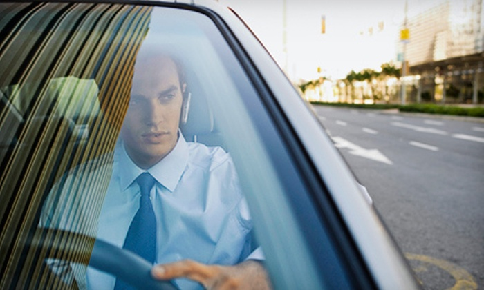 GlassXperts - Fort Worth: $25 for $100 Toward Mobile Windshield Replacement from GlassXperts