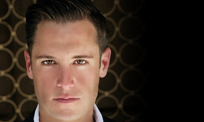 Branden James - West Town: Two Tickets to SeeBranden James at City Winery on December 19 at 8 p.m. Plus One CD(Up to 40% Off)