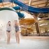 Williamsburg Resort with Indoor Water Park