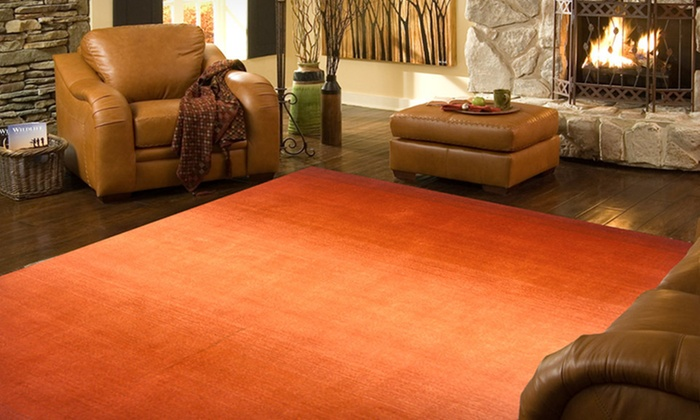 Handmade Wool Modern Rugs: Handmade Modern Wool Rugs (Up to 77% Off). Six Options Available. Free Shipping and Free Returns.