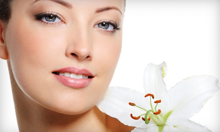 Indigo Moon - Cliff Bungalow: Three or Five Microdermabrasion Treatments with Herbal Eye Treatments at Indigo Moon (73% Off)