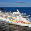 Cruise of the Bahamas