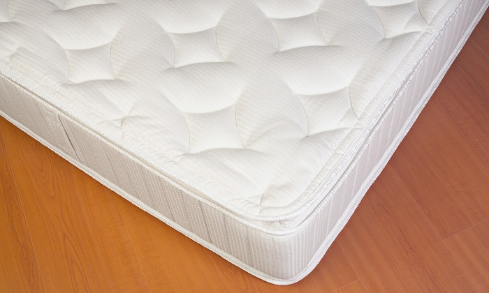 Naples Mattress - Multiple Locations: Up to $600 Toward Mattresses at Naples Mattress. Four Options Available.