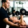87% Off Gym-Membership Package