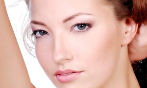 Lulu at Reflection Beauty Spa: $30 for an Eyebrow, Upper-Lip, and Sideburns Wax from Lulu at Reflection Beauty Spa ($60 Value)